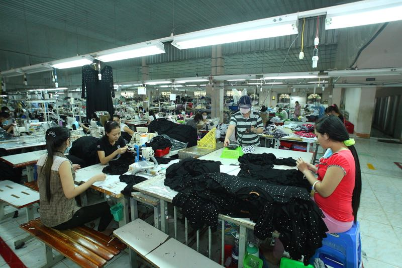 certified textile company vietnam