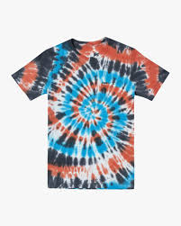 tie dye clothing made in vietnam